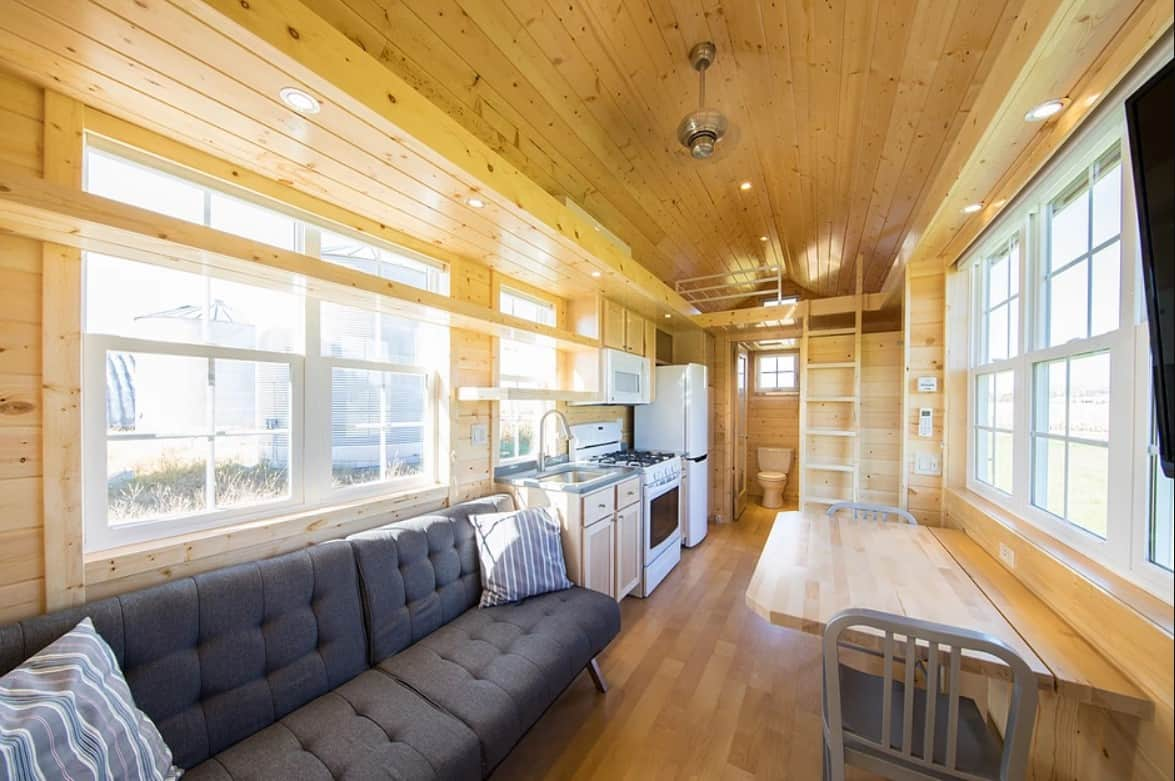Blog - Page 3 of 4 - Tiny Home Lives