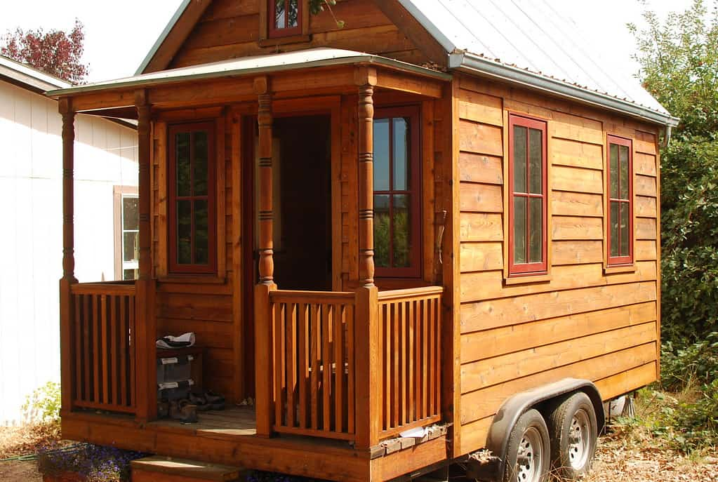 Tiny House Dimensions You Need To Know Tiny Home Lives